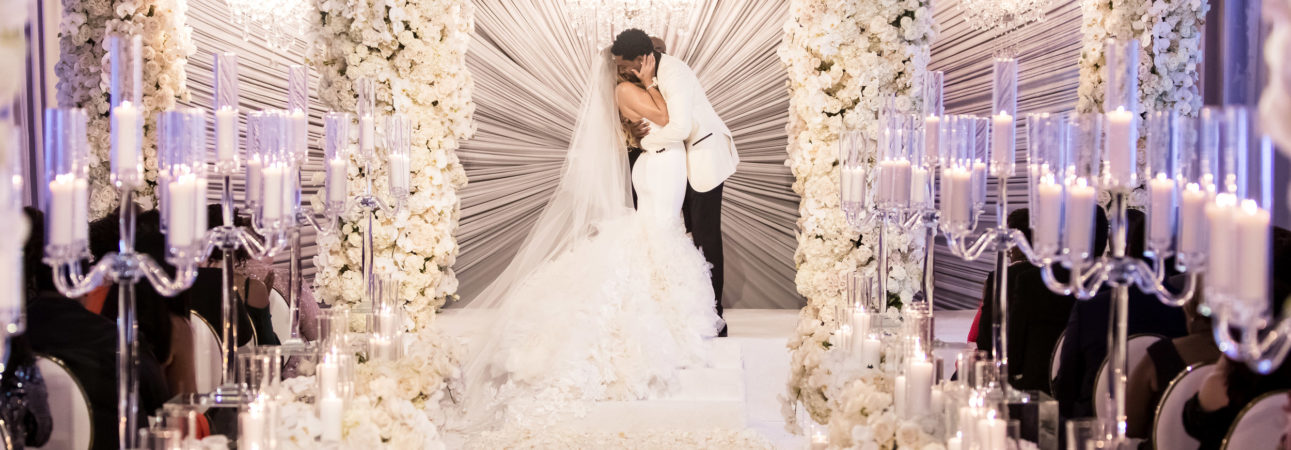 5 Tips On How To Get Started Planning Your Dream Wedding Day!