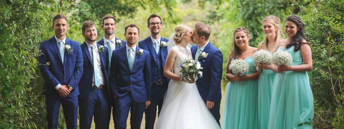 A to Z Guide to Wedding Planning!