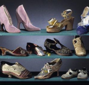 All About Shoes and Boots