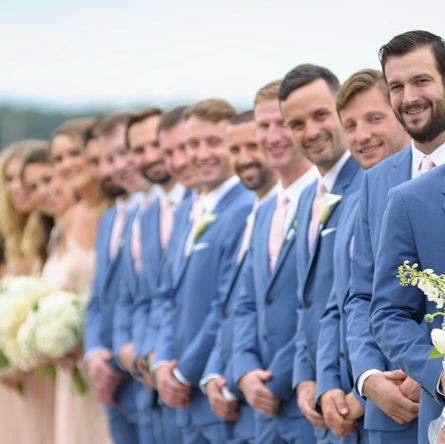 Choosing Your Wedding Photographer - Wedding Photography Styles Explained