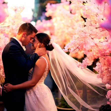 How to Get Started in Professional Wedding Photography