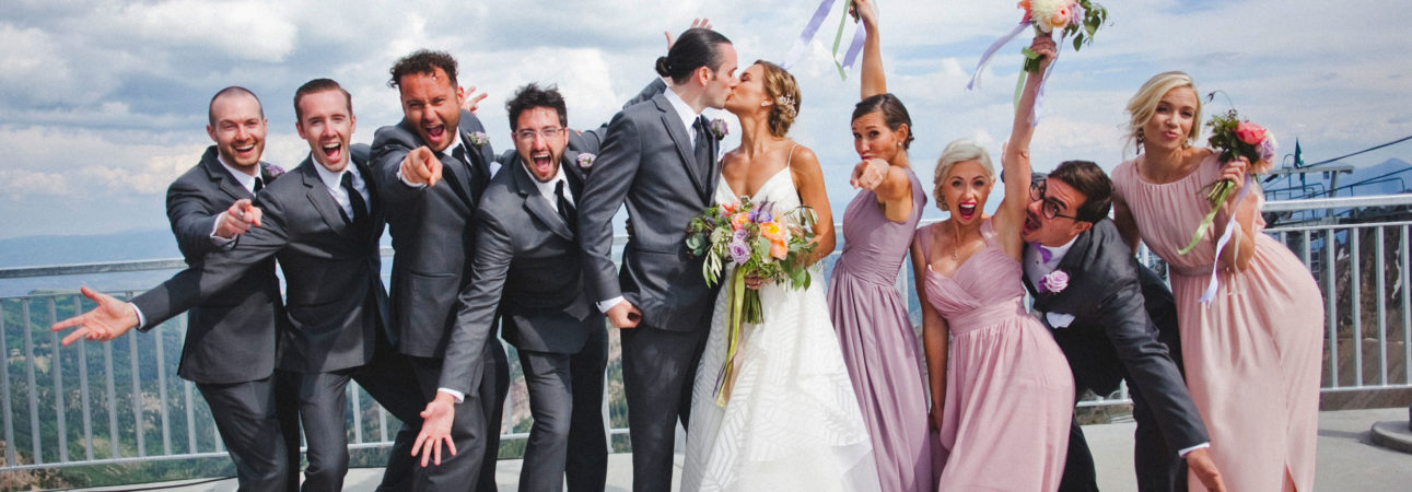 Secrets In Choosing The Right Style Of Wedding Photography On Your Wedding Day