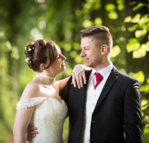 The Effect of Digital Photography on Wedding Photography